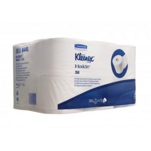 Туалетная бумага KLEENEX® в рулонах, 42 метра, арт. 8440