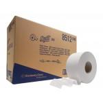 Туалетная бумага SCOTT® PERFORMANCE в рулонах  Jumbo, 200 метров, арт. 8512
