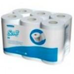 Туалетная бумага SCOTT® в рулонах, 25 метров, арт.8559