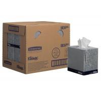 Салфетки для лица KLEENEX® Куб, арт. 8834
