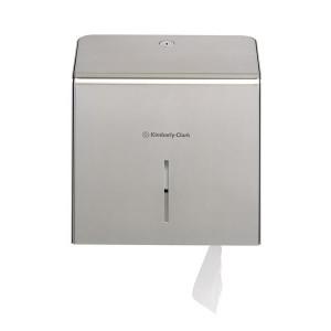 Диспенсер для туалетной бумаги в рулонах, арт. 8974