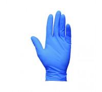 Перчатки нитриловые KLEENGUARD G10 Arctic Blue