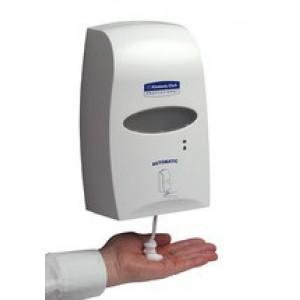 Сенсорный диспенсер для пенного мыла, арт.92147