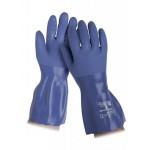 Перчатки полиуритановые