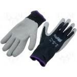 Перчатки латексные для защиты рук