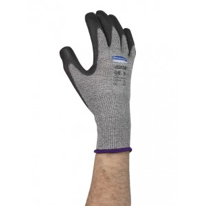 Перчатки JACKSON SAFETY G60 с полиуретановым покрытием для защиты от порезов 5 уровня