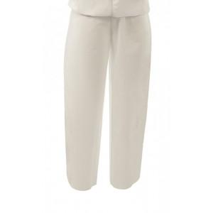 Дышащие брюки KLEENGUARD A50 для защиты от брызг и частиц химического происхождения.