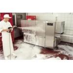 Индустриальный клининг (уборка промышленных производств, мастерских, цехов)