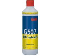 G 507 Buz metasoft -  специализированное чистящее средство для поверхностей из нержавеющей стали