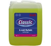G 440  Perfekt - концентрированное сильнодействующее щелочное чистящее средство