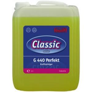 G440 - Сильнодействующее щелочное средство для генеральной чистки поверхностей