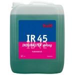 IR 45 Indumaster strong - концентрированное сильнодействующее щелочное чистящее средство