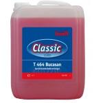 T 464 Bucasan trendy -  концентрированное чистящее средство основе амидосульфоновой кислоты