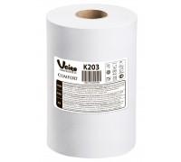 Полотенца бумажные для рук в рулоне Veiro Professional Comfort, арт. K203