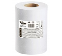 Полотенца бумажные с центральной вытяжкой Veiro Professional Basic, 300 метров