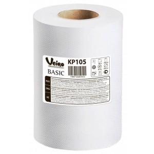 Полотенца бумажные с центральной вытяжкой Veiro Professional Basic