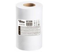 Полотенца бумажные с центральной вытяжкой Veiro Professional Comfort, 100 метров, арт.KP208