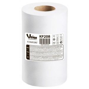 Полотенца бумажные с центральной вытяжкой Veiro Professional Comfort, 100 метров,арт.KP208