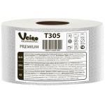 Туалетная бумага в средних рулонах Veiro Professional Premium - 170 метров