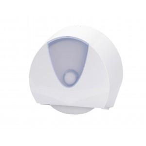 Диспенсер Jumbo для туалетной бумаги в больших и средних рулонах