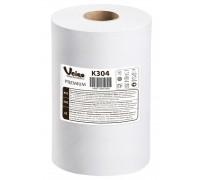 Полотенца бумажные для рук в рулоне Veiro Professional Premium, 150 метров, арт. K304