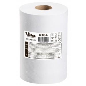 Полотенца бумажные для рук в рулоне Veiro Professional Premium