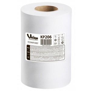 Полотенца бумажные с центральной вытяжкой Veiro Professional Comfort, 200 метров