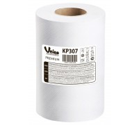 Полотенца бумажные с центральной вытяжкой Veiro Professional Premium, 180 метров, арт.KP307
