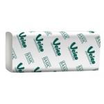 Полотенца бумажные  для рук V-сложение Veiro Professional Basic, 250 листов, арт. KV104