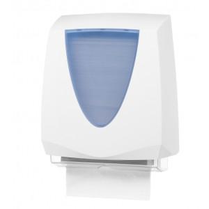 Диспенсер Prima для листовых бумажных полотенец V/Z/W сложения