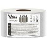 Туалетная бумага в средних рулонах Veiro Professional Comfort - 200 метров, арт. T203