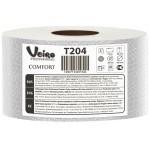 Туалетная бумага в средних рулонах Veiro Professional Comfort - 170 метров
