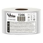 Туалетная бумага в средних рулонах Veiro Professional Comfort - 125 метров