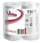 Туалетная бумага в малых рулонах Veiro Professional Premium - 3 слоя, 20 метров