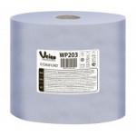 Протирочный материал Veiro Professional Comfort, 24x35 см, 175 метров, арт.WP203