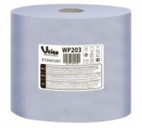 Протирочный материал Veiro Professional Comfort, 24x35 см, 175 метров