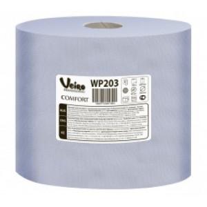 Протирочный материал Veiro Professional Comfort, 240x350 мм, 175 метров, арт.WP203