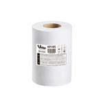 Бумажные полотенца в рулонах с центральной вытяжкой
