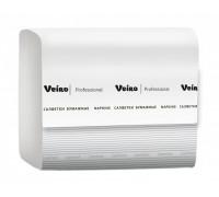 Салфетки бумажные для обеденных зон Veiro Professional Comfort, 220 листов, арт. NV211