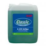 G 235 Unibuz - универсальное моющее средство