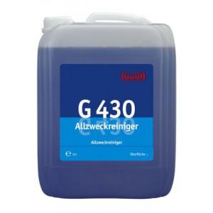 G 430 Allzweckreiniger -  универсальное щелочное чистящее средство
