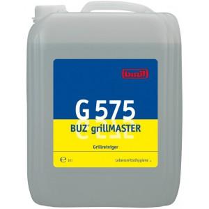 G 575 Buz GrillMASTER - концентрированное сильнодействующее щелочное чистящее средство