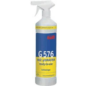 G 576 - Сильнощелочное средство для интенсивной чистки грилей и печей