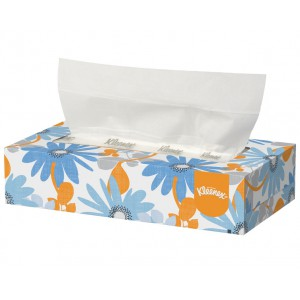 Салфетки для лица Kleenex Pop-Up, арт. 2140
