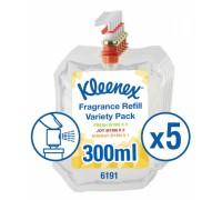 Картриджи освежителя воздуха Kleenex Variety Pack ассорти, арт.6191