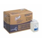 Пенное мыло SCOTT Control Foam для частого использования, арт. 6342