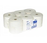 Бумажные полотенца в рулонах Scott XL, 354 метра, белые, арт. 6687