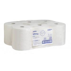Бумажные полотенца Kleenex Ultra, 130 метров, арт.6765