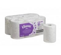 Бумажные полотенца в рулонах Kleenex Ultra Slimroll по 100 метров, арт.6781