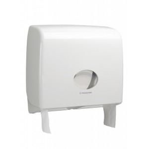 Диспенсер для туалетной бумаги в больших рулонах Aquarius Jumbo Non-Stop, арт.6991